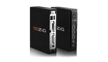 10ZiG 4410 W10 IoT LTSC 2019 Thin Client with 4GB RAM & 32GB Flash