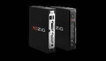 10ZiG 4472 PeakOS Thin Client with 2GB RAM & 4GB Flash