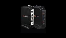 10ZiG 4572 Fiber PeakOS Thin Client with 2GB RAM & 4GB Flash
