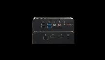 10ZiG 4672q Wi-Fi PeakOS Thin Client with 2GB RAM