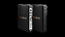 10ZiG 5872q PeakOS Thin Client with 2GB RAM & 16GB Flash