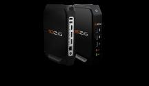 10ZiG 5972q PoE PeakOS Thin Client with 4GB RAM & 4GB Flash