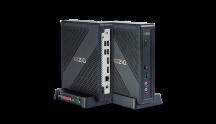 10ZiG 6072q Wi-Fi PeakOS Thin Client with 4GB RAM & 8GB Flash
