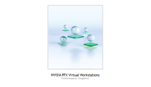 NVIDIA RTX Virtual Workstation (vWS) EDU 1 CCU Perpetual License - REQUIRES SUMS