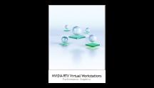 NVIDIA RTX Virtual Workstation (vWS) EDU 3-Year 1 CCU Subscription License + SUMS