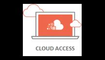 Teradici Cloud Access EDU 1-Year Subscription for Non-GPU workloads, 1 User - License Server (MOQ=5)
