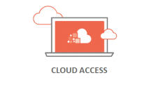 Teradici Cloud Access 1-Year Subscription for Non-GPU workloads, 1 User - License Server (MOQ=5)