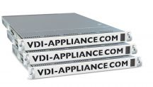 VDI-Appliance IO-110 G4R - Remote CAD/GIS Worker (up to 16 users)