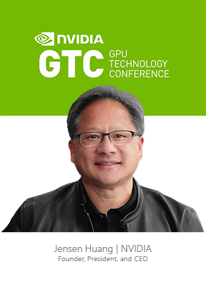 Let's Invent the Future Together with NVIDIA